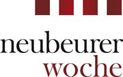 Logo der Neubeurer Woche